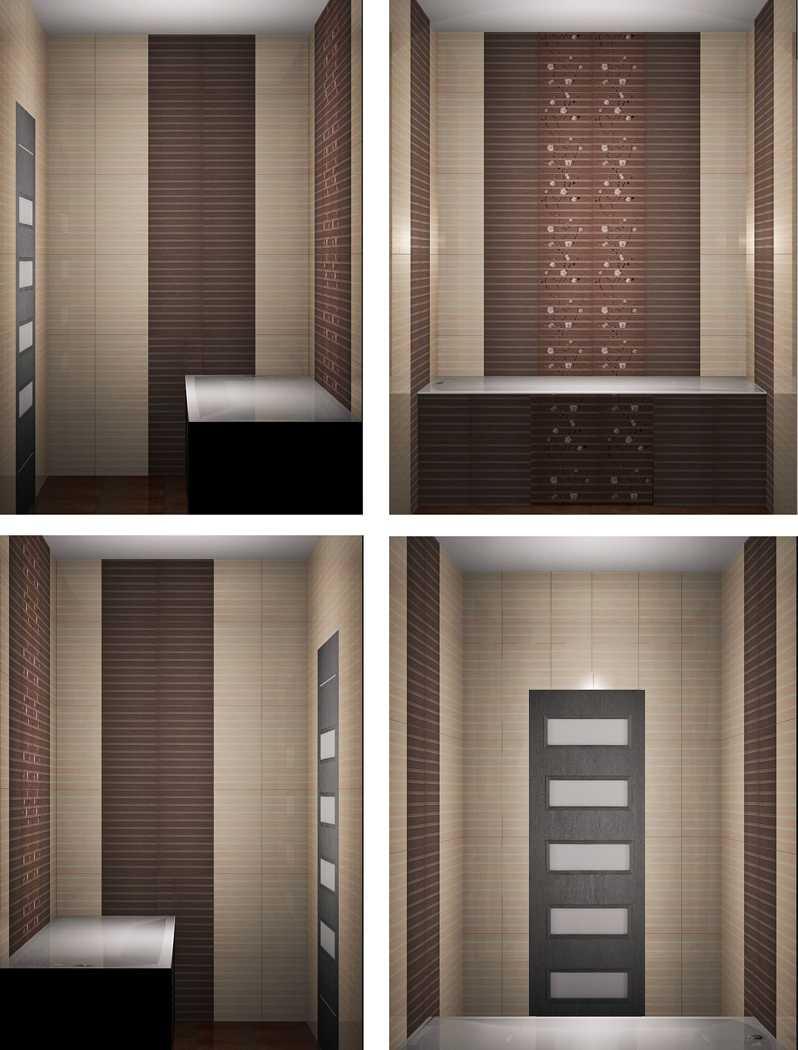 Укладка плитки в ванной — схемы, нюансы, особенности и советы профессионалов по подбору и укладке плитки